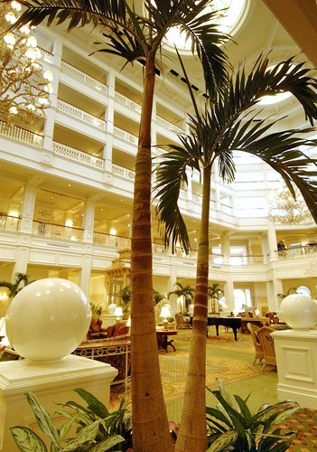 Grand Floridian Resort And Spa Booking Com