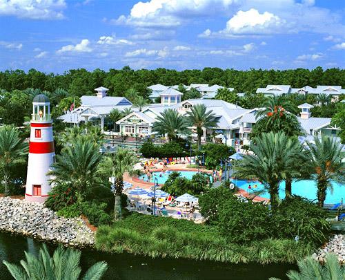 Disney S Old Key West Resort Walt Disney World Resort