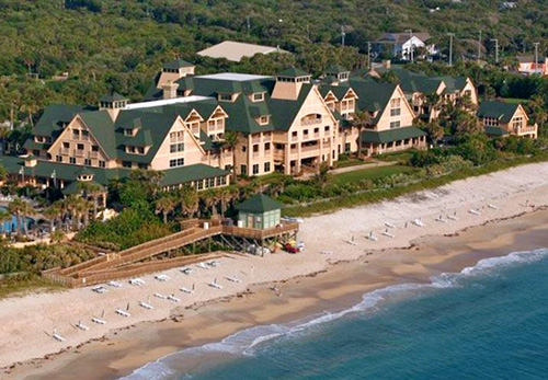 Florida Disney S Vero Beach Resort In