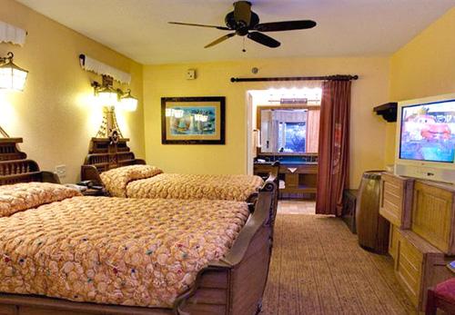 Disneys caribbean beach resort walt disney world resort promotional images 42 aloadofball Choice Image
