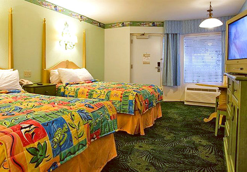 Disney S Caribbean Beach Resort Rooms The Best Beaches In World