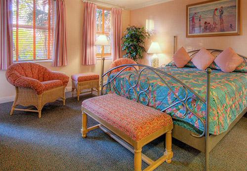 Disneys Old Key West Resort Walt Disney World Resort