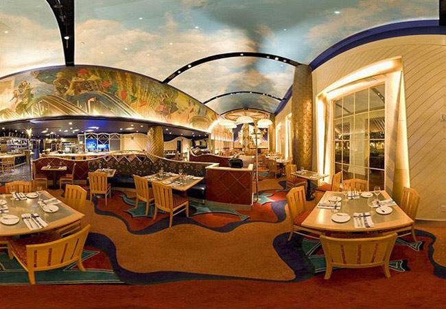Disney S Boardwalk Villas Walt Disney World Resort