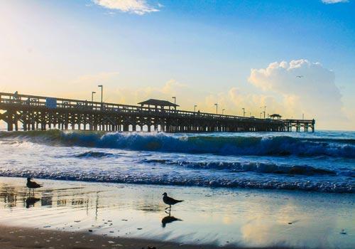 Rent Beach Chairs Myrtle Beach Sc