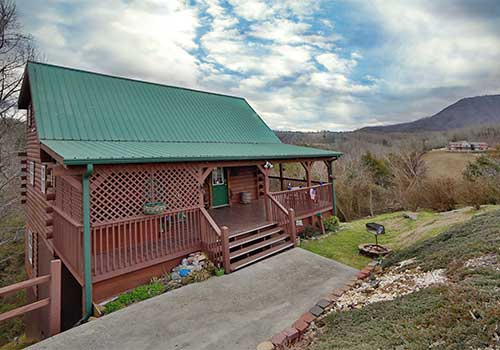 ... Tennessee Eden Crest Vacation Rentals In Pigeon Forge, ...