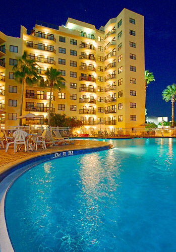 Hotels On Carrier Drive Orlando