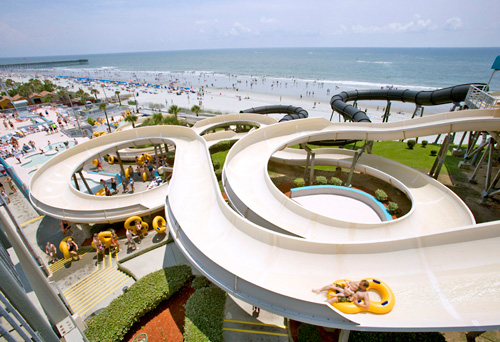 Top Family Attractions In Myrtle Beach