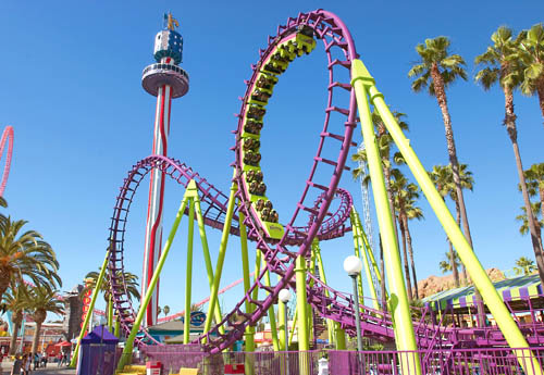 Go Los Angeles Multi Attraction Card Discount