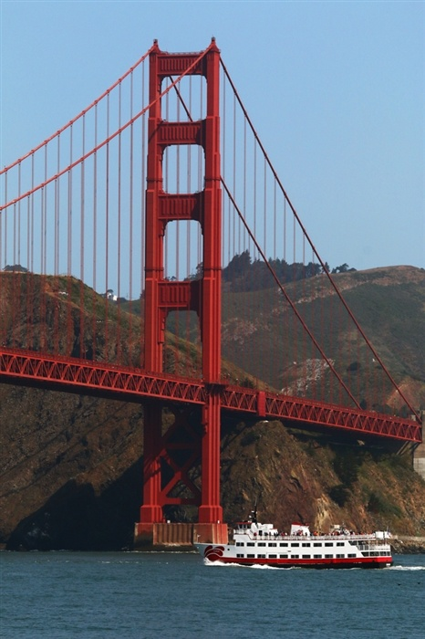 Golden Gate Bay Cruise Tickets San Francisco Ca Tripster