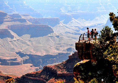 Grand Canyon South Rim Vip Tour Reviews