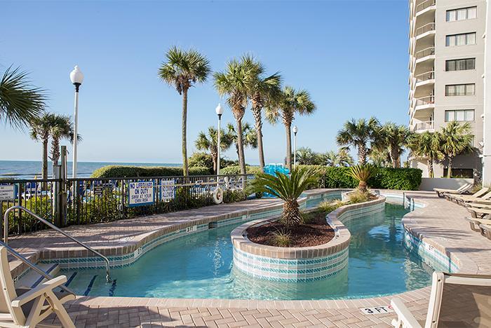 Grande Shores Ocean Hotel Myrtle Beach Reviews