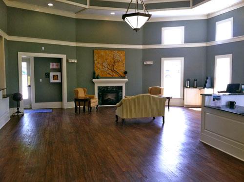 Greensprings Vacation Resort Williamsburg Va