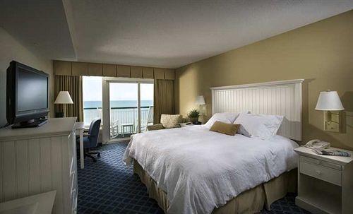 hampton inn suites myrtle beach sc. Black Bedroom Furniture Sets. Home Design Ideas