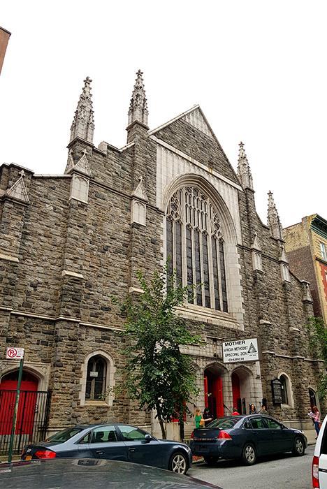 Gospel Music Tour New York