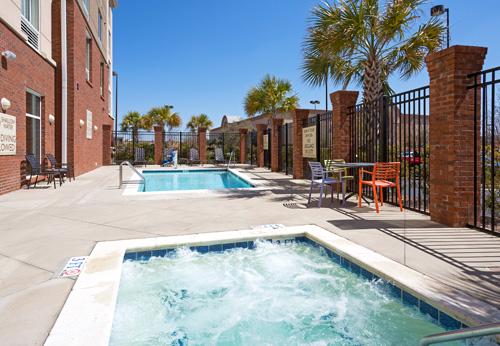 Hilton Garden Inn Coastal Grand Mall Myrtle Beach Sc