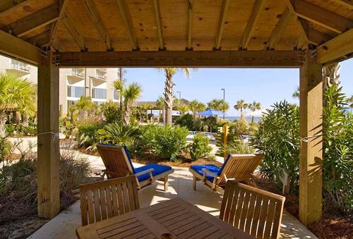 Hilton Honors Myrtle Beach