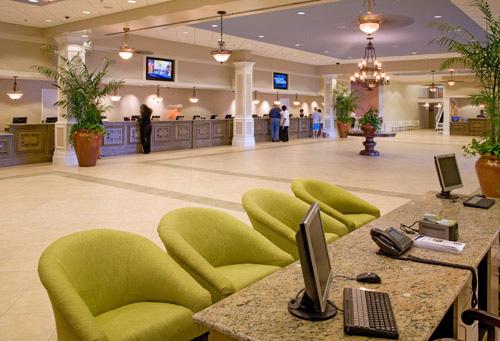 Holiday Inn Club Vacations Orlando Orange Lake Resort
