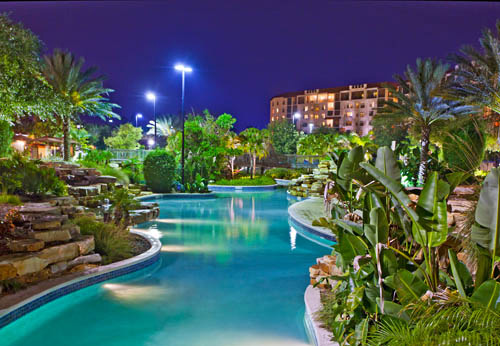 Holiday Inn Club Vacations Orlando Orange Lake Resort