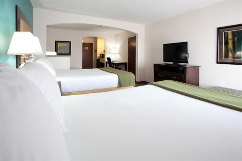 Holiday Inn Murrells Inlet Myrtle Beach Sc