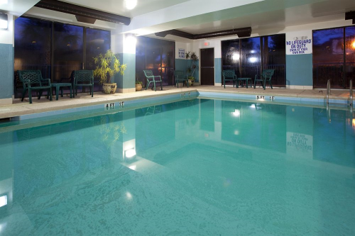 Holiday Inn Express And Suites Myrtle Beach