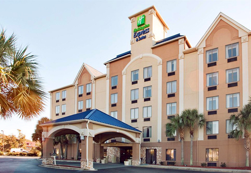 Pet Friendly Bed And Breakfast Myrtle Beach Sc