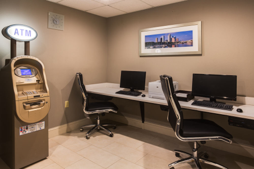 Hotel Conference Rooms Tampa Fl