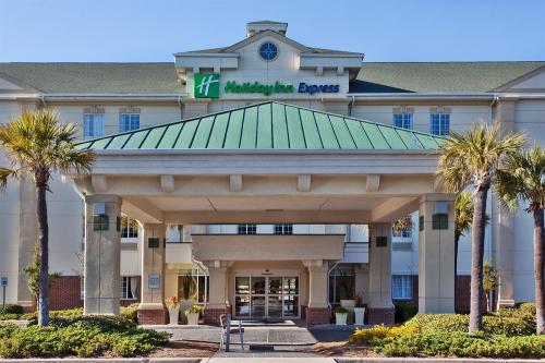 Holiday Inn Express At Myrtle Beach Sc