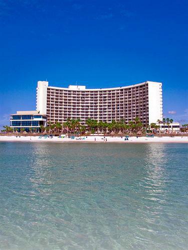 Holiday Inn Resort Panama City Beach, Florida