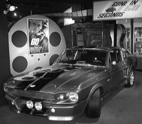 Hollywood Star Cars Museum - Gatlinburg, TN
