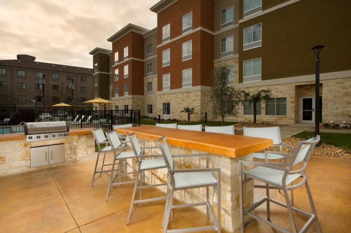 Homewood Suites By Hilton Lackland Afb Seaworld San