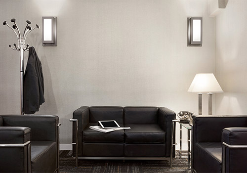 Edison Hotel New York Leisure Room