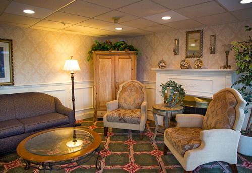 Victorian Tea Room Springfield Mo