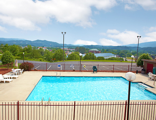 Hotel Pigeon Forge Hotels In Pigeon Forge Tn