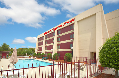 Hotel Pigeon Forge Pigeon Forge Tn