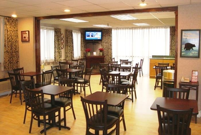 Hotels In Pigeon Forge, TN