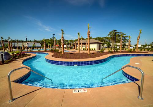 Hotel Suites Of The Market Common Myrtle Beach Sc
