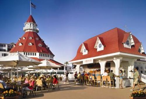 Hotel Del Coronado Parking Fee
