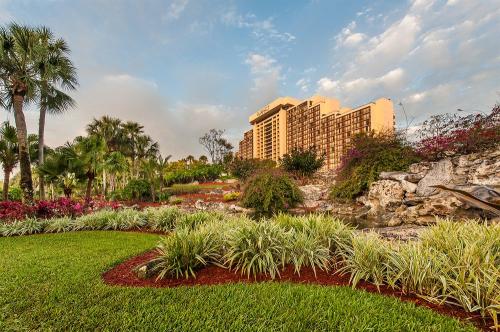 Hyatt Regency Grand Cypress Orlando Fl Tripster