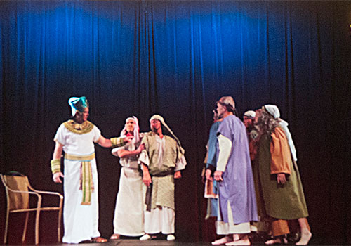 a comparison of the story of joseph and the story of jesus 3 bible stories to teach your kids about forgiveness by  use the story of jesus dying on the cross to share the gospel with your child even if you've shared it .