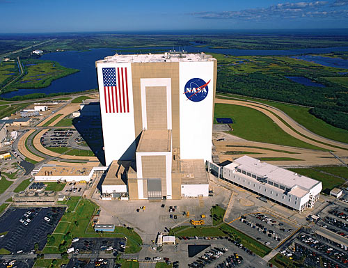 Kennedy Space Center Vacation Package