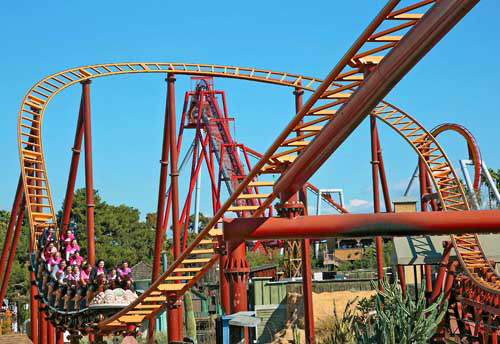Knotts berry farm discount coupons 2019