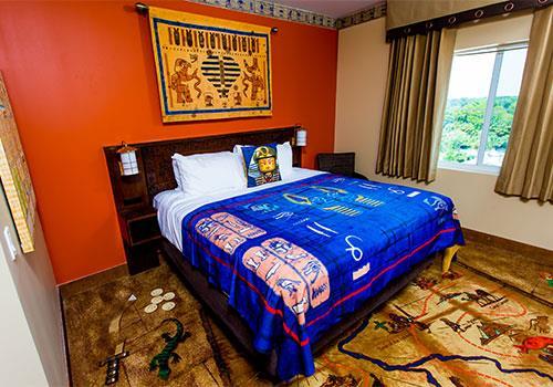 Legoland Florida Hotel Winter Haven Fl