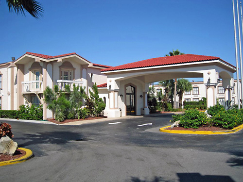 La Quinta Inn Orlando International Drive North