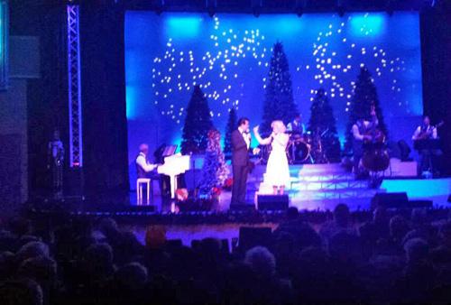 Legends In Concert Myrtle Beach Christmas Show