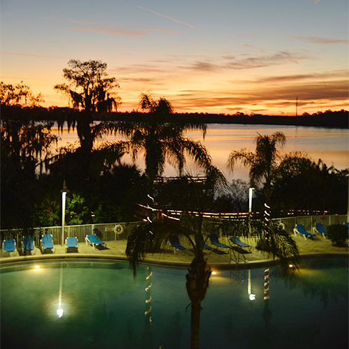 Lexington Vacations At Blue Heron Resort