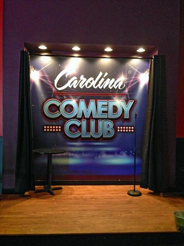 Carolina Comedy Club Myrtle Beach Sc