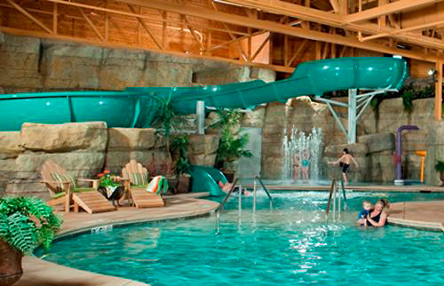 Lodges At Timber Ridge Amp Splashatorium By Welk Resorts