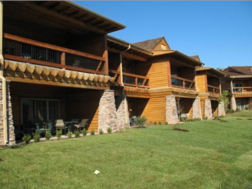 Lodges At Timber Ridge Amp Splashatorium By Welk Resorts