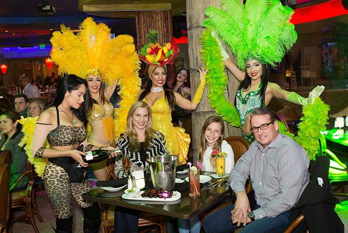 Mango S Tropical Cafe Orlando Menu