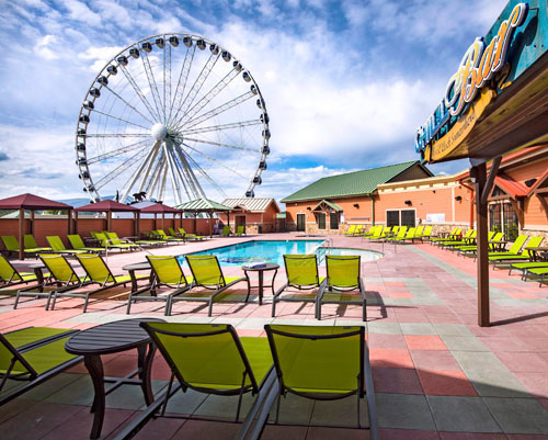 Margaritaville Island Hotel - Pigeon Forge, TN | Tripster